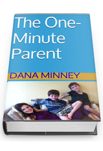 The One-Minute Parent